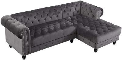 Amazon.com: Serta UPH2001376 Copenhagen Sofa, 78