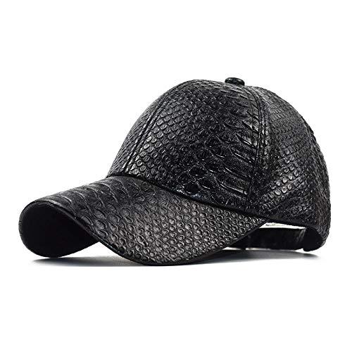 Gorra de Beisbol Snapback Nuevo Sombrero Femenino Otoño E...