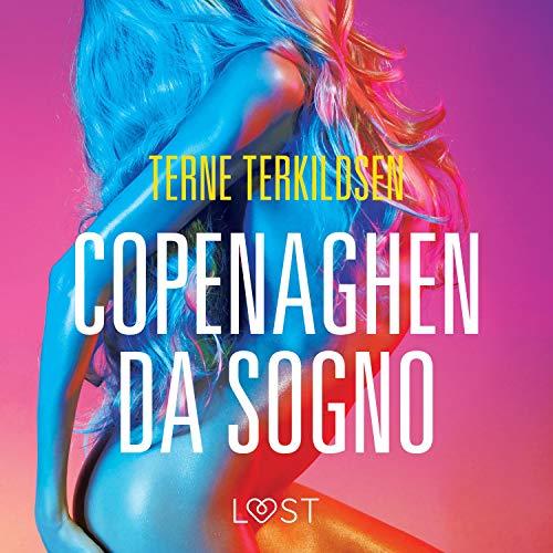 Copenaghen da sogno cover art