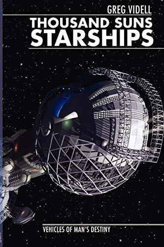 Thousand Suns: Starships