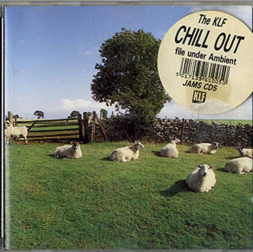 Chill Out - EX
