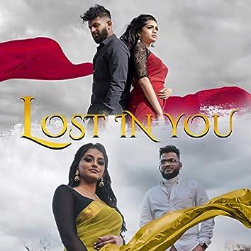 LOST IN YOU (feat. Black Kaalai)