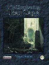 The Slumbering Tsar Saga by Frog God Games (2012-01-01)