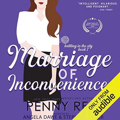 Marriage of Inconvenience Titelbild