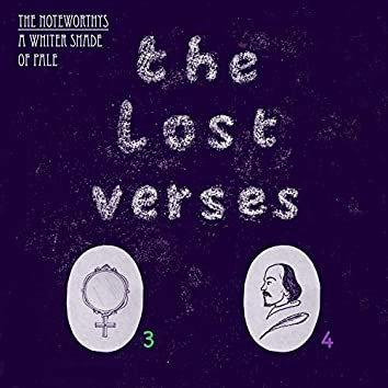 A Whiter Shade of Pale (Full) [The Lost Verses]