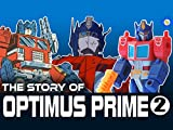 The Story of Optimus Prime 2