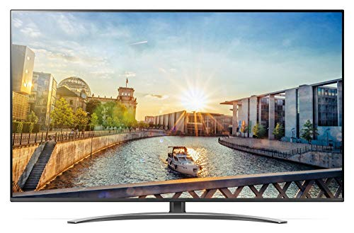 LG 55SM82007LA 139 cm (55 Zoll) Fernseher (NanoCell, Triple Tuner, 4K Active HDR, DTS:Virtual X, Smart TV), mit Alexa-Integration