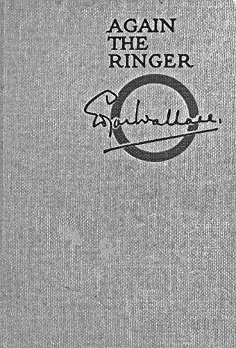 Again the Ringer (English Edition)