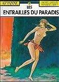 Aryanne numéro 7 - Les entrailles du paradis