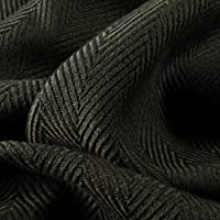 DidySlingリングスリングベビーキャリアーby DIDYMOS Lisca Obsidian(オーガニックコットン)、サイズ1(180 cm)