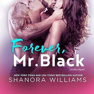 Forever, Mr. Black cover art