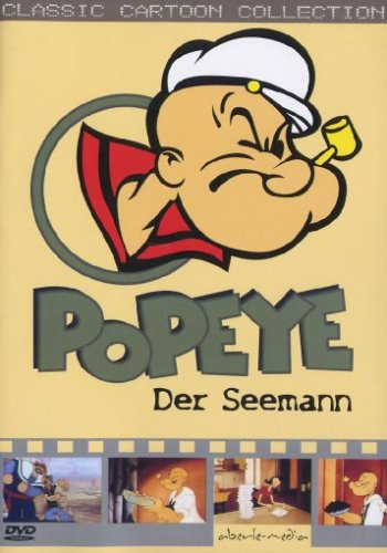 Popeye - Der Seemann