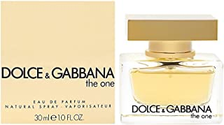 D & G The One FOR WOMEN by Dolce & Gabbana - 1.0 oz EDP Spray