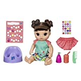 Best Baby Potties - Baby Alive Potty Dance Baby (Brown Curly Hair) Review