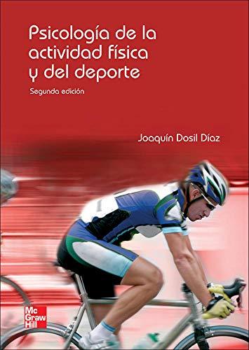 Psicologia de la actividad fisica y del deporte