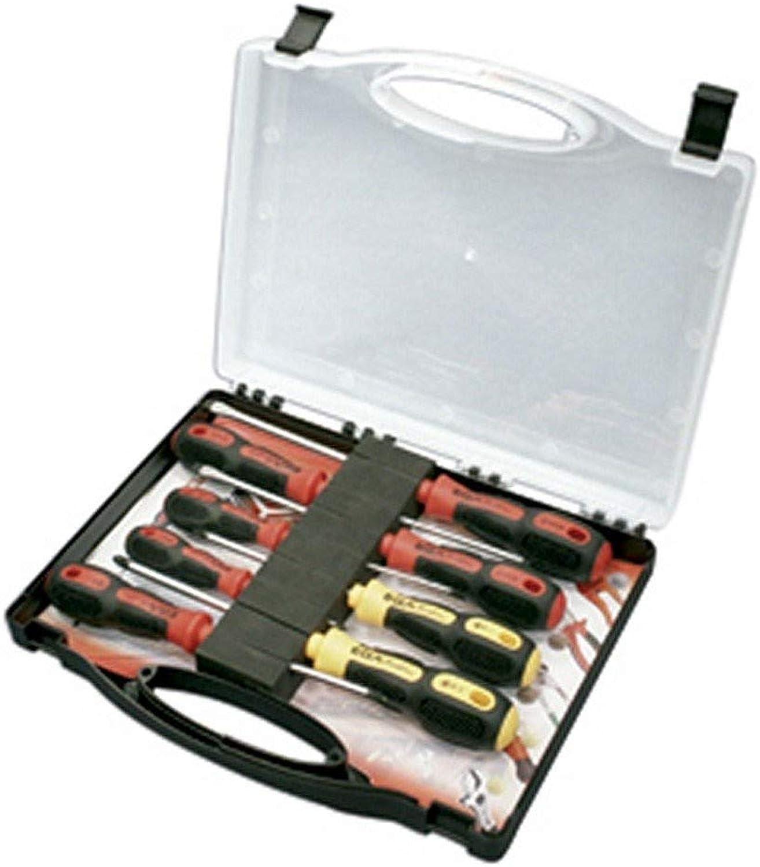 EGA Master 69910 – Set of 6 Schraubenzieher mastertork in Kunststoff Fall B017L3W24A | Vorzügliche Verarbeitung