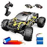 DEERC Brushless RC Cars 300E 60KM/H High Speed Remote Control Car 4WD 1:18 Scale Monster Truck for...