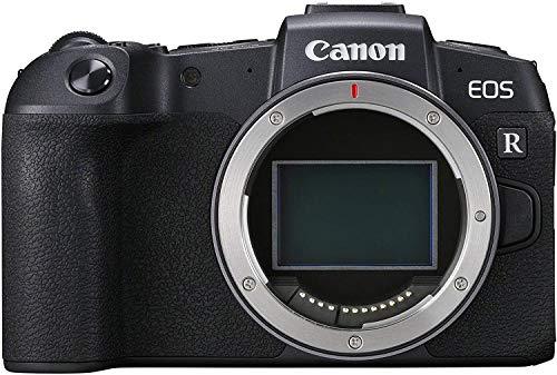 Canon EOS RP Fotocamera Mirrorless con adattatore per obiettivi EF-EOS R