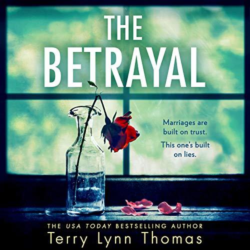 Page de couverture de The Betrayal