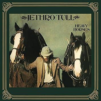 Heavy Horses (2003 Remaster)