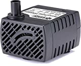 PP06605: 66 GPH Submersible Pump with 5' Cord - 3W......