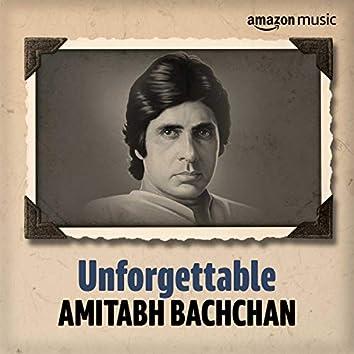 Unforgettable: Best of Amitabh Bachchan