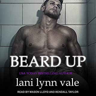 Beard Up     Dixie Warden Rejects MC Series, Book 6              By:                                                                                                                                 Lani Lynn Vale                               Narrated by:                                                                                                                                 Mason Lloyd,                                                                                        Kendall Taylor                      Length: 6 hrs and 12 mins     86 ratings     Overall 4.7