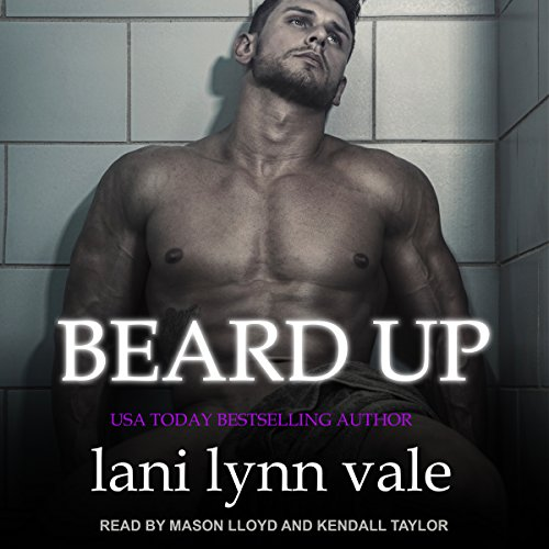 Beard Up audiobook cover art
