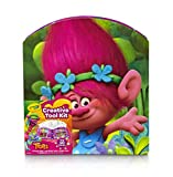 Crayola Trolls Creative Tool Kit, Art Set, Trolls Gift for Kids (04-6816)
