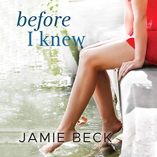 Before I Knew audiobook cover art