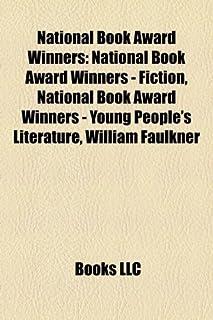 National Book Award Winners: National Book Award Winners - Fiction, National Book Award Winners - Young People's Literatur...