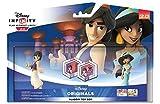 Figurine 'Disney Infinity 2.0' - Pack Toy Box Aladdin
