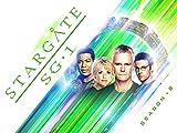 Stargate SG-1 (Season 08)