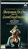 Elgar - The Cello Concerto [VHS] - Jacqueline Du Pre