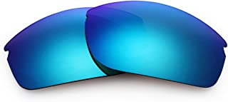 OO9086 Replacement Sunglasses Lenses for Oakley Commit SQ Polarized