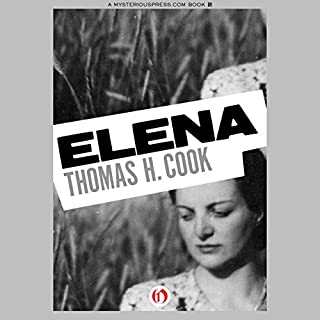 Elena audiobook cover art