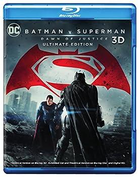 Batman v Superman  Dawn of Justice [Blu-ray]