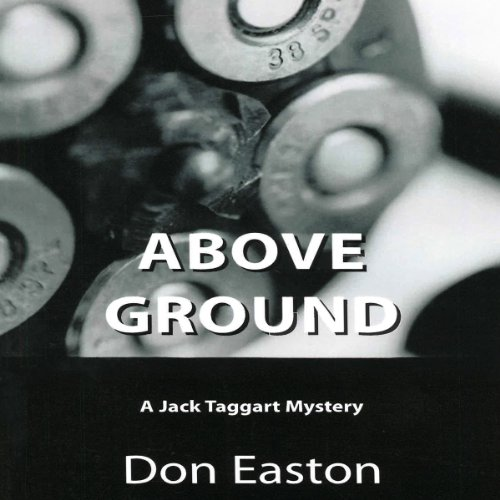 Above Ground cover art