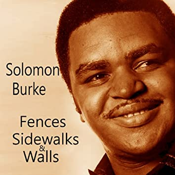 Fences, Sidewalks & Walls