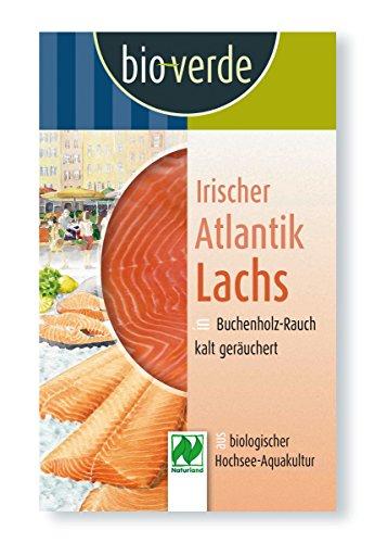 bio-v. Irischer BioAtlantik-Lachs, 100 g