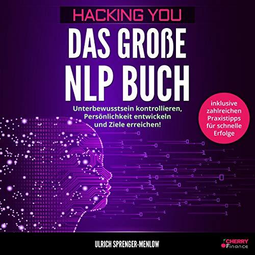 Hacking You - Das große NLP Buch Titelbild