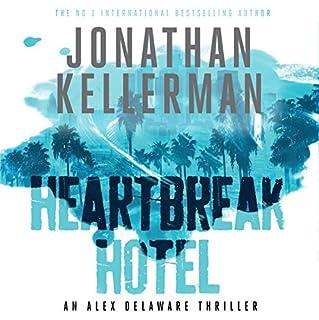 Heartbreak Hotel cover art