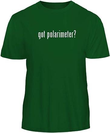 got Polarimeter? - Nice Men's Short Sleeve T-Shirt