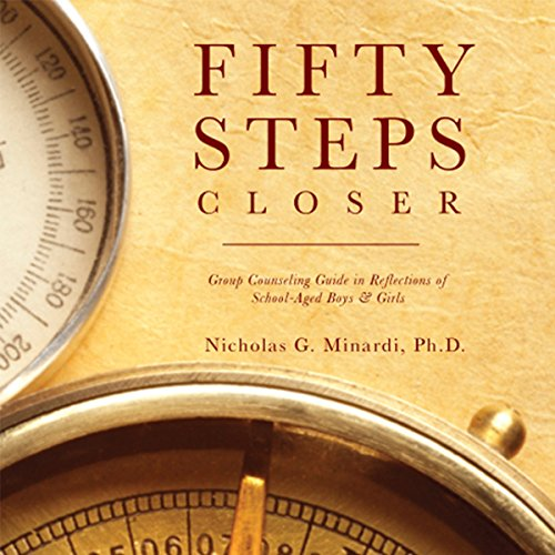 Fifty Steps Closer audiobook cover art