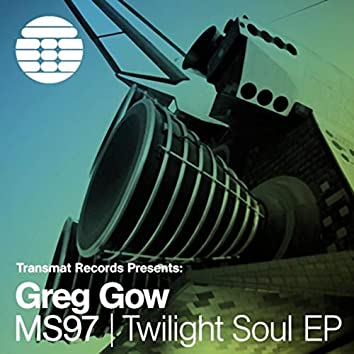Twilight Soul EP