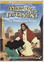 The Righteous Judge Interactive DVD