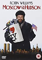 Moscow on the Hudson [DVD]