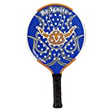 Viking re-ignite Platform Tennis Paddle