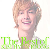 THE BEST OF KIM HYUN JOONG(2CD)(regular) by Kim Hyung Joong (2015-07-01)