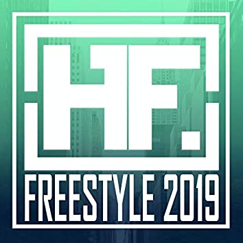 Freestyle 2019 (Instrumental)